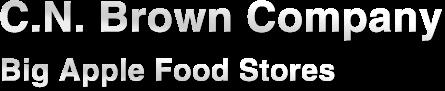 big-apple-left-logo
