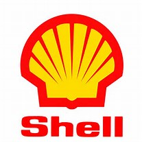 shell logo with name